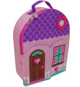 Childs Backpack - Dollhouse Image