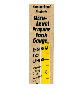 Accu-Level Magnetic Propane Tank Gauge Image