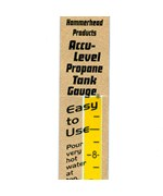 Accu-Level Magnetic Propane Tank Gauge