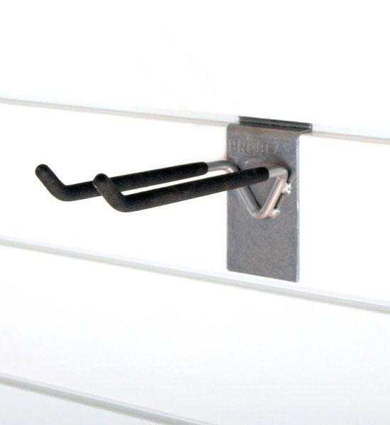 Proslat Double Wall Hook In Proslat Garage Storage
