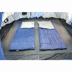 Protective Tent Mat Image