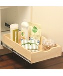 Pull-Out Cabinet Basket