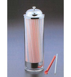 Straw Dispenser Image