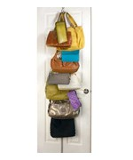 Purse Organizer - Over Door or Wall