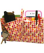 Purseket Small Purse Organizer Insert