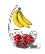 Pantry Works Fruit Basket and Banana Holder