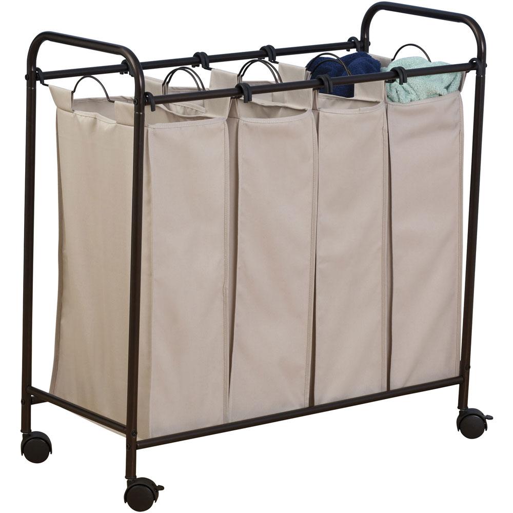 laundry sorter in laundry sorters