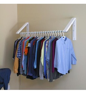 QuikCLOSET - Clothes Storage Solution Image