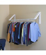 QuikCLOSET - Clothes Storage Solution