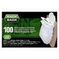 Rack Sack 5 Gallon Trash Bags - 100 Count