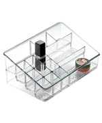 Rain Vanity Lipstick and Cosmetic Organizer
