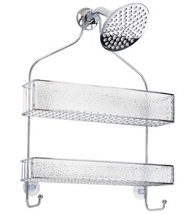 Rain Hanging Shower Caddy Image