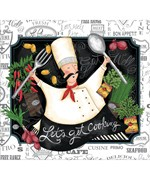 Recipe Book - Happy Chef
