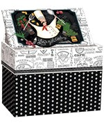 Recipe Box - Happy Chef