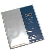 Recipe Card Sleeves