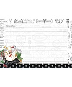 Recipe Cards - Happy Chef