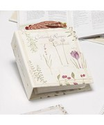 Recipe Book - Botanical Treasures