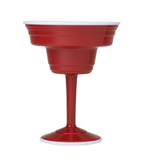 Margatia - Red Party Cup