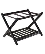 Reese Luggage Rack by Winsome Trading