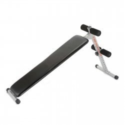 Slanted Workout Bench - Situp Bench Image