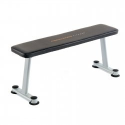 Crescendo Fitness Flat Bench - by Lion Sports - 80242 Image
