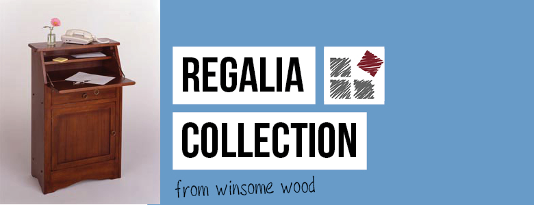 Regalia Furniture Collection