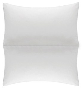 Relax in Bed Pillow Image