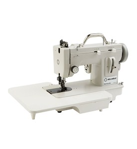 Reliable Barracuda Sewing Machine - Portable Walking Foot and Zigzag Image