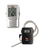 Remote Thermometer