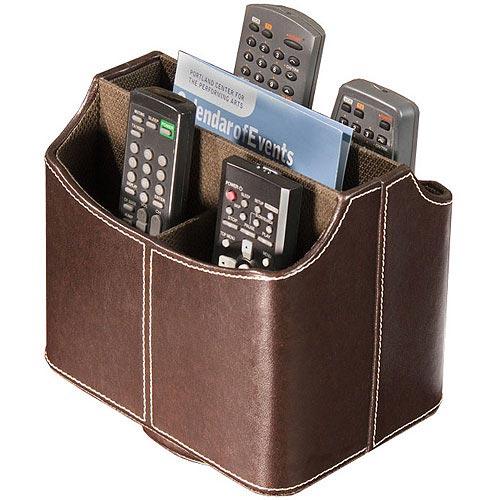 remote control organizers