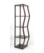Riaze B Display Unit by Wayborn - 5633-B