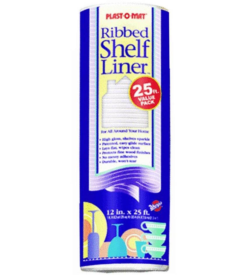 cabinet liner cork shelf liner drawer liner gripit 5 foot ribbed shelf and cabinet liner white