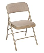 Triple Brace Folding Chairs