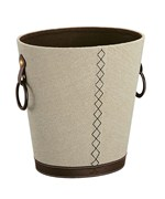 Riviere Oval Basket by Neu Home