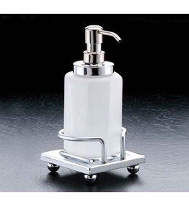 RJWright Lotion Dispenser by Taymor Image