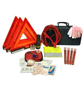 Road Emergency Kit for Trucks by Lifeline First Aid Image