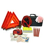 Road Emergency Kit for Trucks by Lifeline First Aid