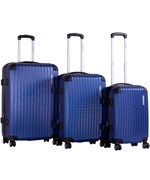 Rolling Luggage Set