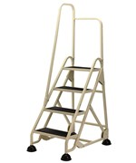 Rolling Step Ladder
