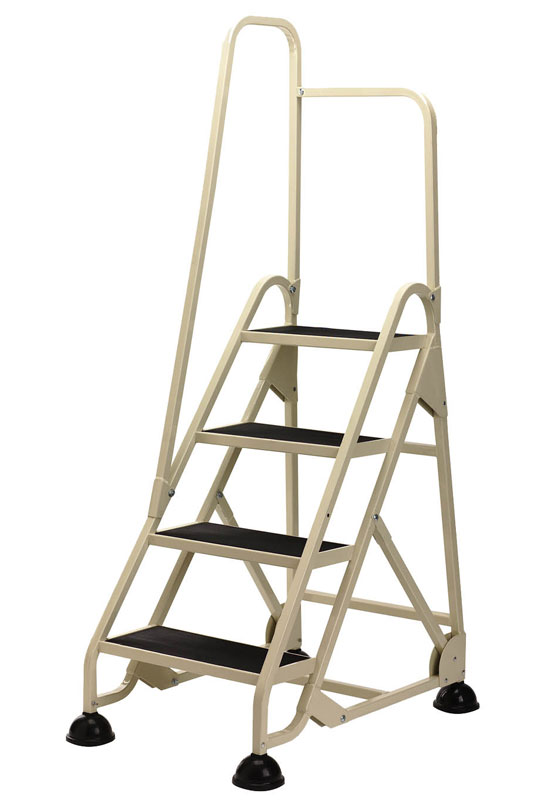 rolling step ladder price - Step Stool With Handle