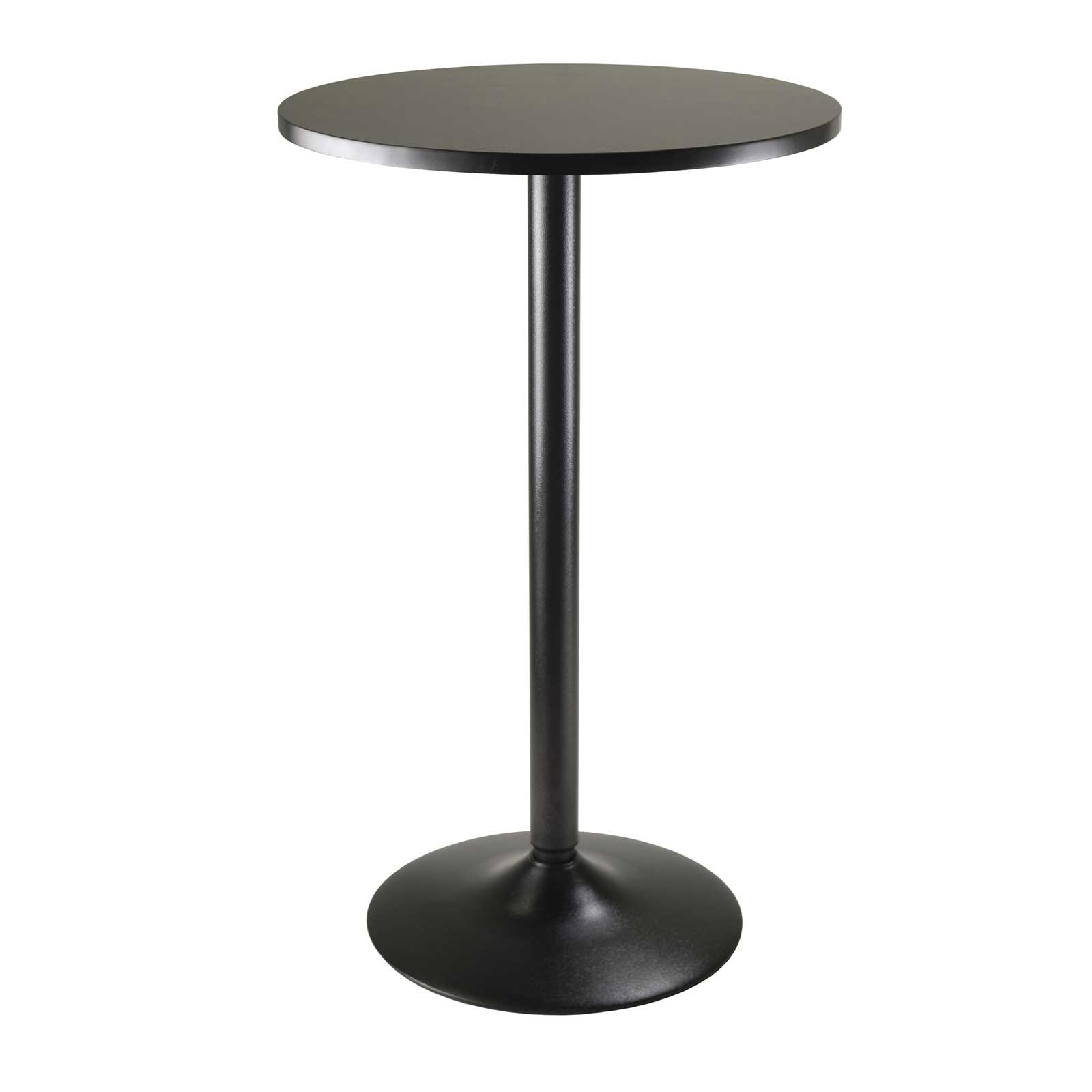 Round Pub Table By Winsome In Bar Tables