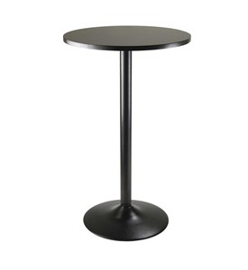 Round Pub Table by Winsome Image