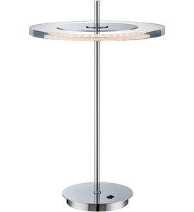 Round Table Lamp Image