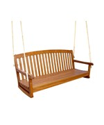 Royal Tahiti Three Seat Swing