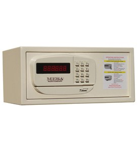 Small Hotel Safe by Mesa Safe Image