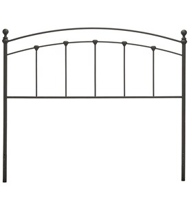Arched Headboard Image