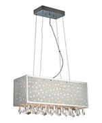 Santuzza I Ceiling Lamp by Lite Source