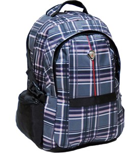 School Laptop Backpack Image