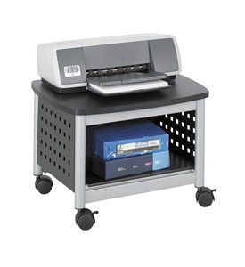 Scoot Underdesk Printer Stand by Safco Image