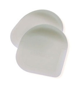 Nylon Pan Scrapers (Set of 2) Image
